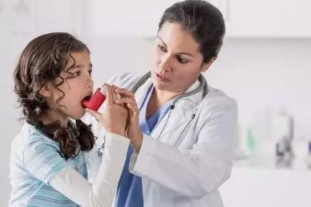 科学家发现新的哮喘相关基因区域